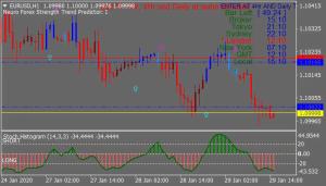Forex Wilds Hybrid Trading System