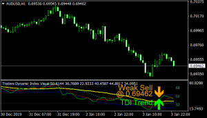Traders-Dynamic-Index-indicator-for-MetaTrader-4-TDI