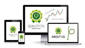 Quality FX Academy Course
