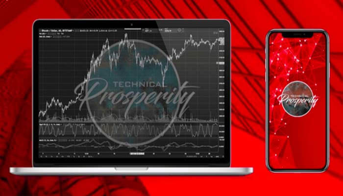 Technical Prosperity – Red Package Course