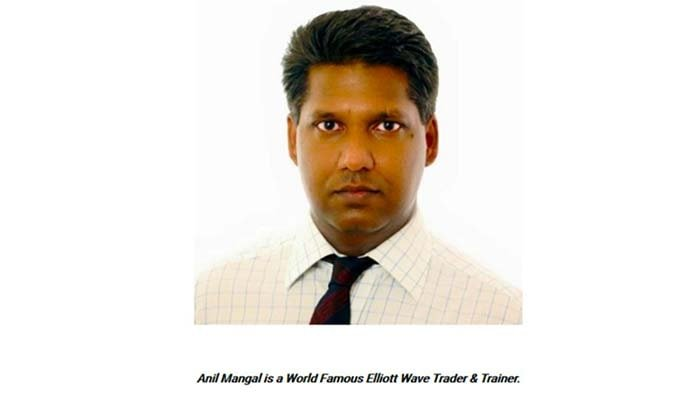 Anil Mangal – Wave Trading