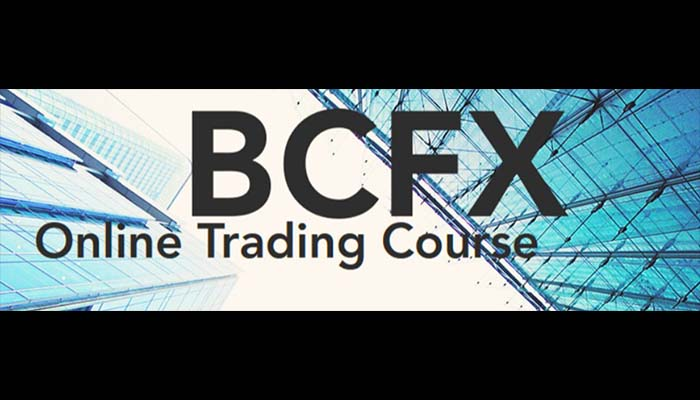BCFX Online Trading Course
