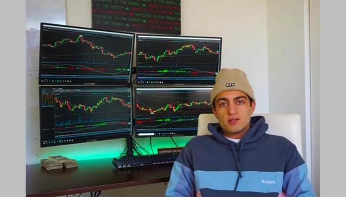 Day Trading Secrets – Forex Course – Jason Pellegriny