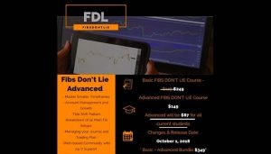Fibs Don't Lie Advanced Forex Course