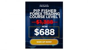 Piranha Profits – Forex Trading Course Level 1 – Pip Fisher