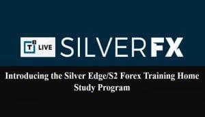 The Silver Edge Forex Training Program