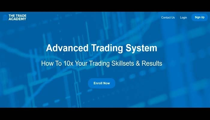 The Trade Academy – Advanced Trading Course