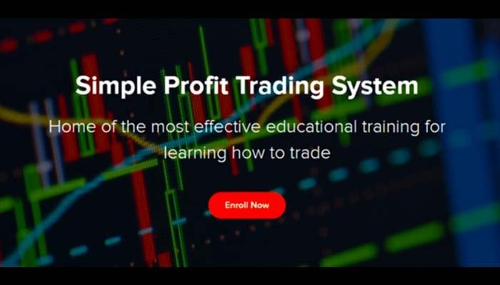 The Trade Academy – Simple Profit Trading System