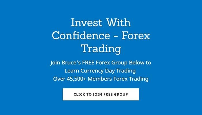 Trade with Bruce forex course